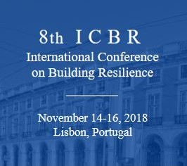 8th International Conference on Building Resilience - Risk and Resilience in practice: vulnerabilities, displaced people, local communities and heritages