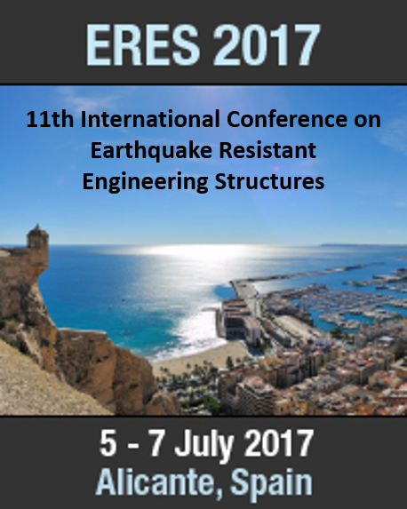 11th International Conference on Earthquake Resistant Engineering Structures, Alicante, Espanha, 5-7 de julho