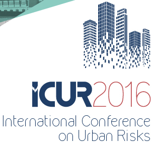 International Conference on Urban Risks, Lisbon 30 June-2 July