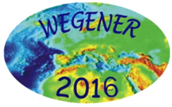 18th General Assembly of WEGENER - WEGENER 2016: Understanding Earth deformation at plate boundaries