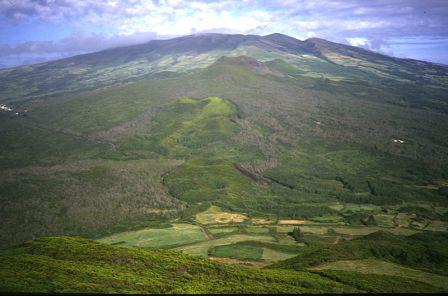 Sistema Vulcânico do Capelo
