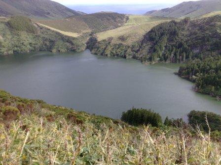 Lagoa Comprida