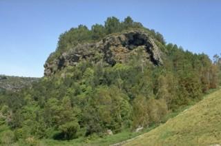 Morro da Ursa