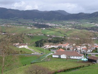 Caldeira da Povoao