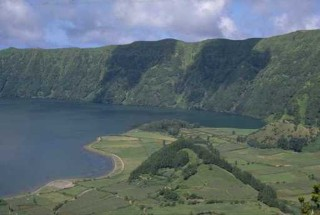 Lagoa das Sete Cidades